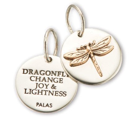 Airllywood - Airllywood, Dragonfly Charm, Charm