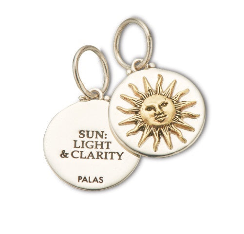 Airllywood - Airllywood, Golden Sun Charm, Charm