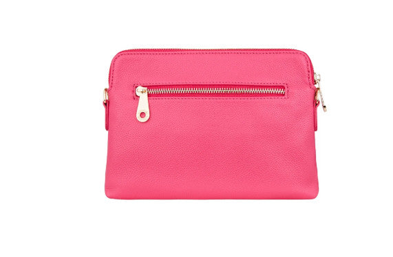 Airllywood - Airllywood, Bowery Wallet - Fuschia, Wallet