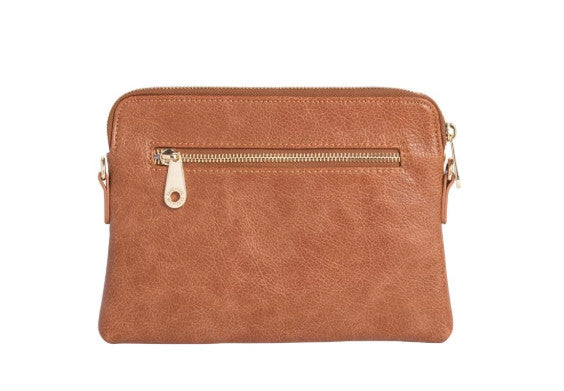 Airllywood - Airllywood, Bowery Wallet - Tan Pebble, Wallet