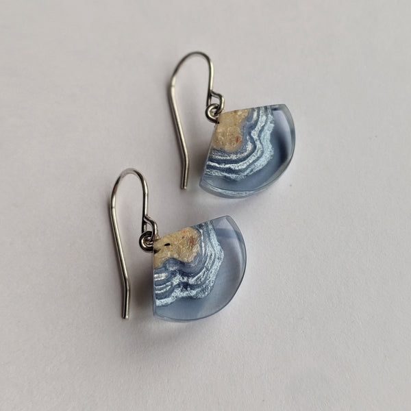 Airllywood - Airllywood, BoldB Bight Dangle Earrings, Earrings