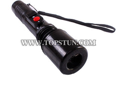 Red Scorpion Stun Gun 105 - 19 Million Volts Rechargeable LED Flashlight