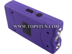 Wholesale Lot Mini Stun Gun 800 - 15 Million Volts Rechargeable LED Flashlight