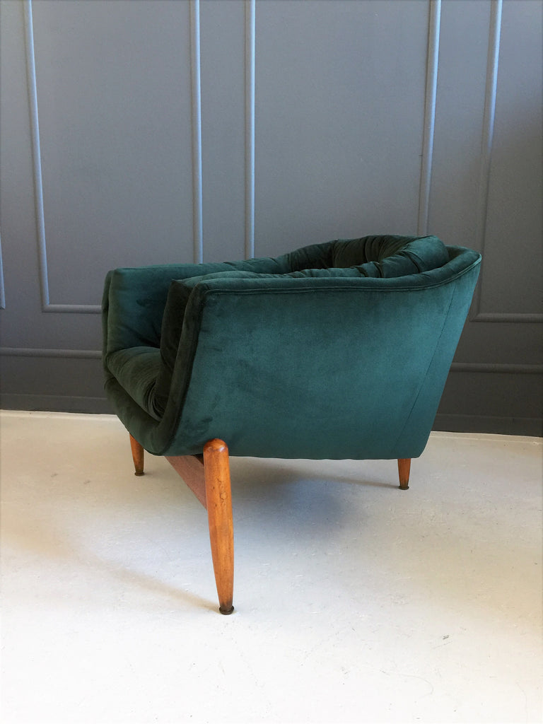 Adrian Pearsall Club Chair
