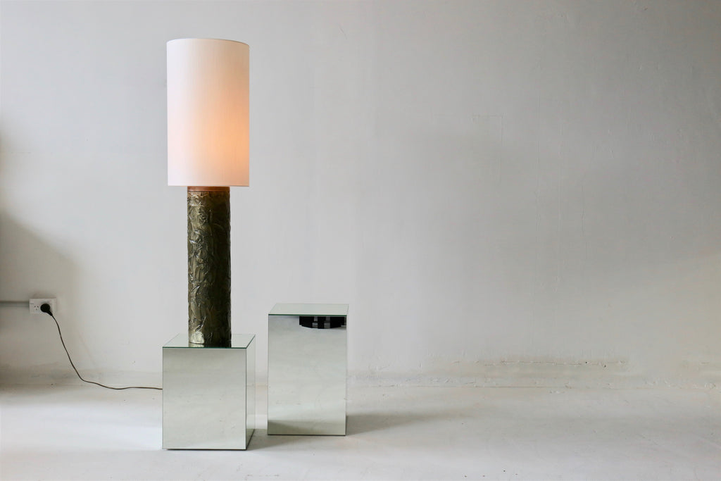 FLUX Lamp by Swag Design
