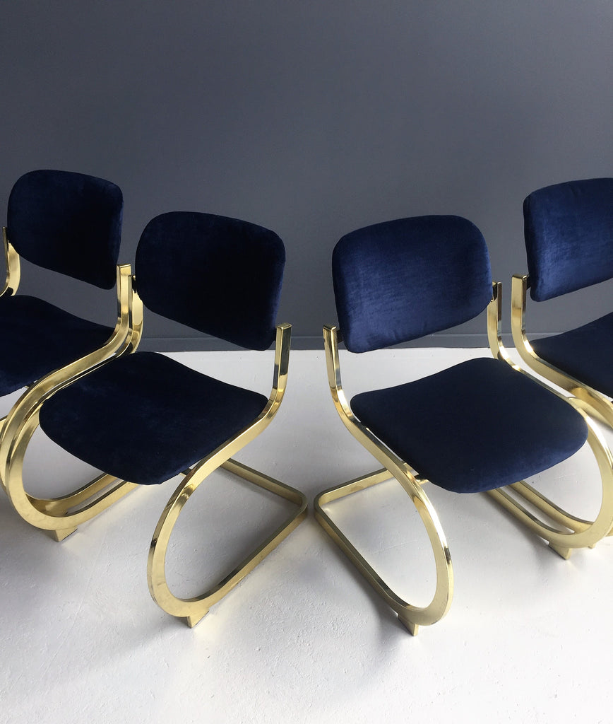 Design Institute America Dining Chairs