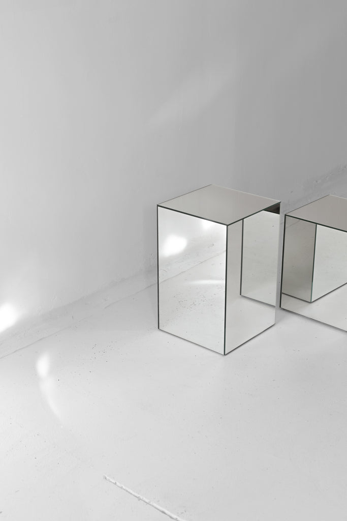 Pair of LUCID side Tables