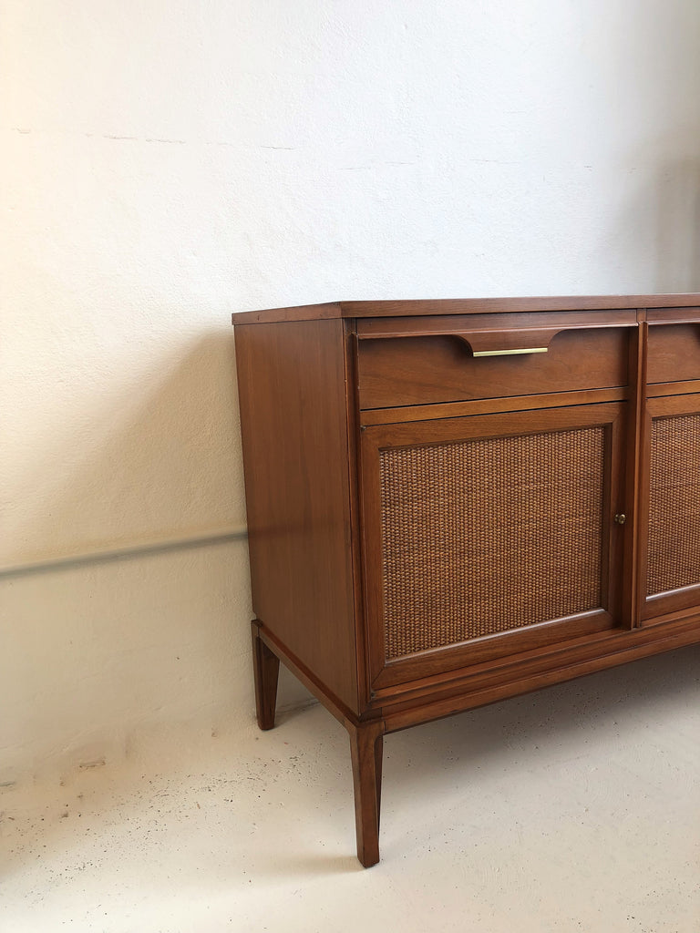 American Credenza by B.Witz