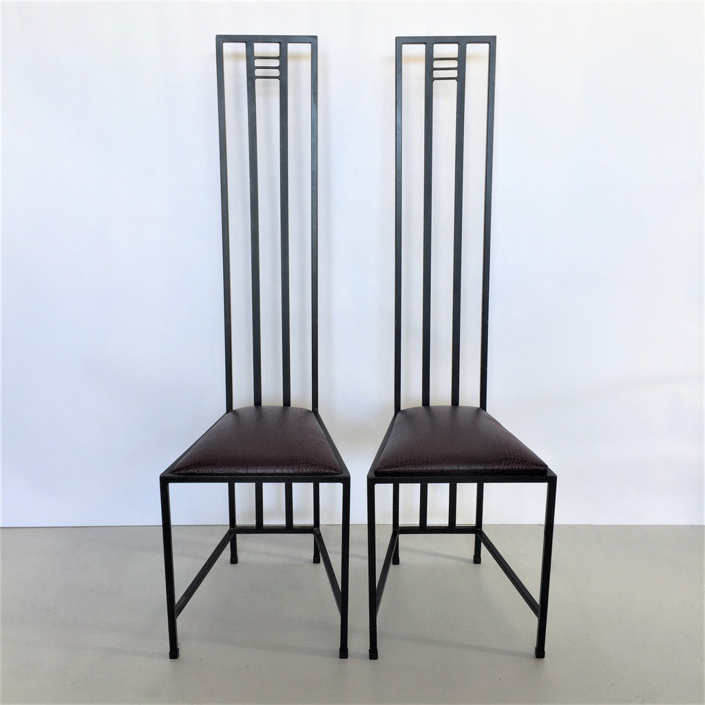 Architectural Chairs