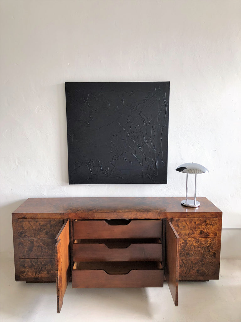 1960's John Stuart Credenza for Grand Rapids furniture, NYC