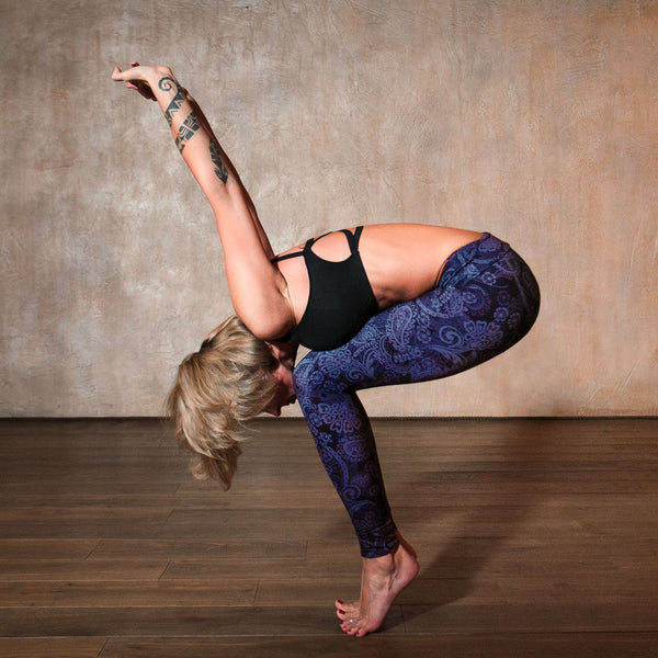 Using Yoga to Improve Digestion