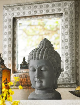 6 Ways of Incorporating Buddha into Your Home to Attract Positive Vibes