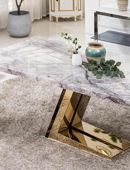 How Marble Decor Enhances Your Interiors ?