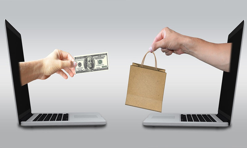 Shifting Trends in Online Shopping