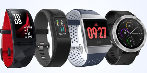 Health and Fitness Band