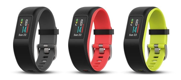 Reflex Fitpro Smart Fitness Band