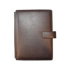 5000 mAh Power Bank Corporate Diary with Bookmark and Pen Holder
