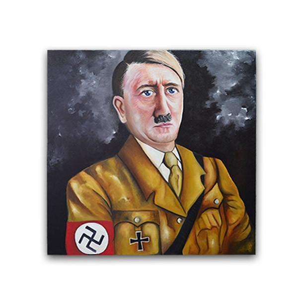 Adolf Hitler Painting