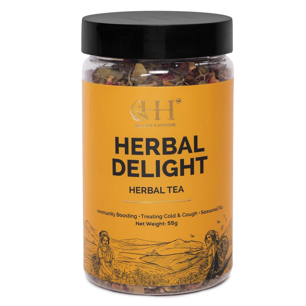 Herbal Delight (Herbal tea)