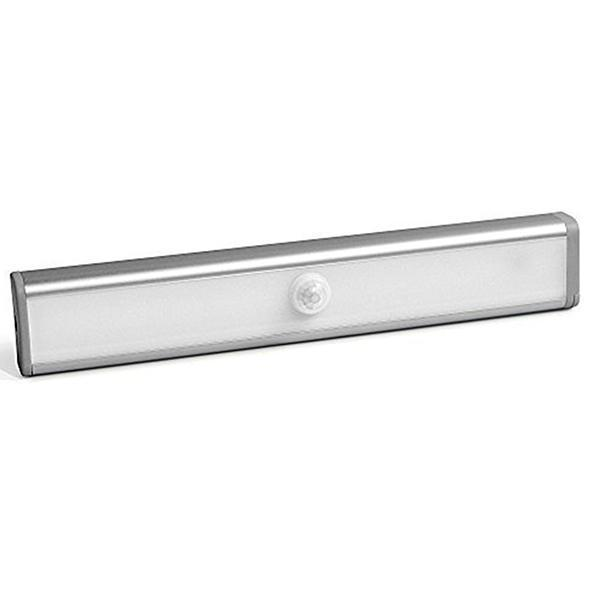 LED Wardrobe Light with Motion Sensor - 9W