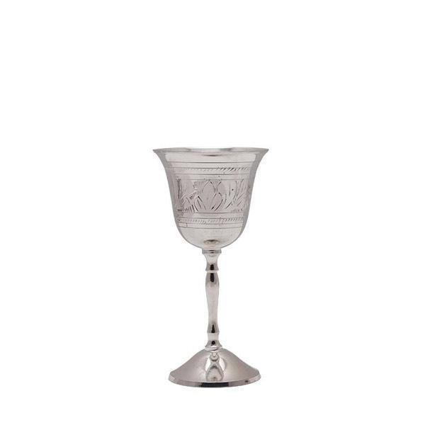 Vintage Goblet Glass