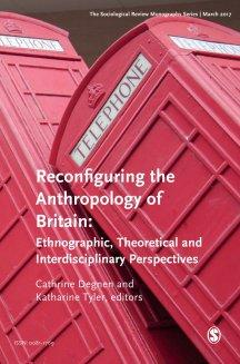 Reconfiguring the Anthropology of Britain