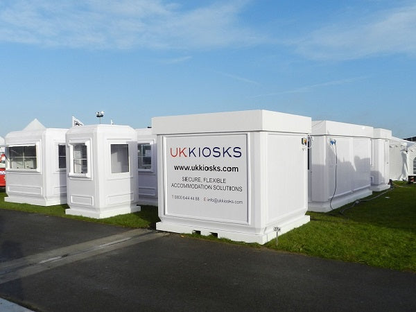 UK Kiosks: Kiosk Manufacturers