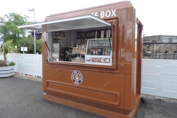 Catering Kiosks | Catering Trailers | Ice Cream Units | Coffee ...