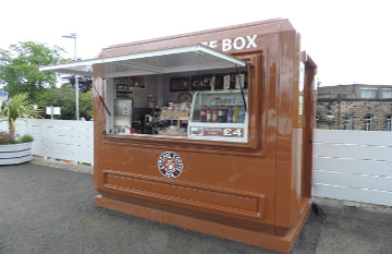 coffee kiosk, food kiosk, catering kiosk, kiosk café