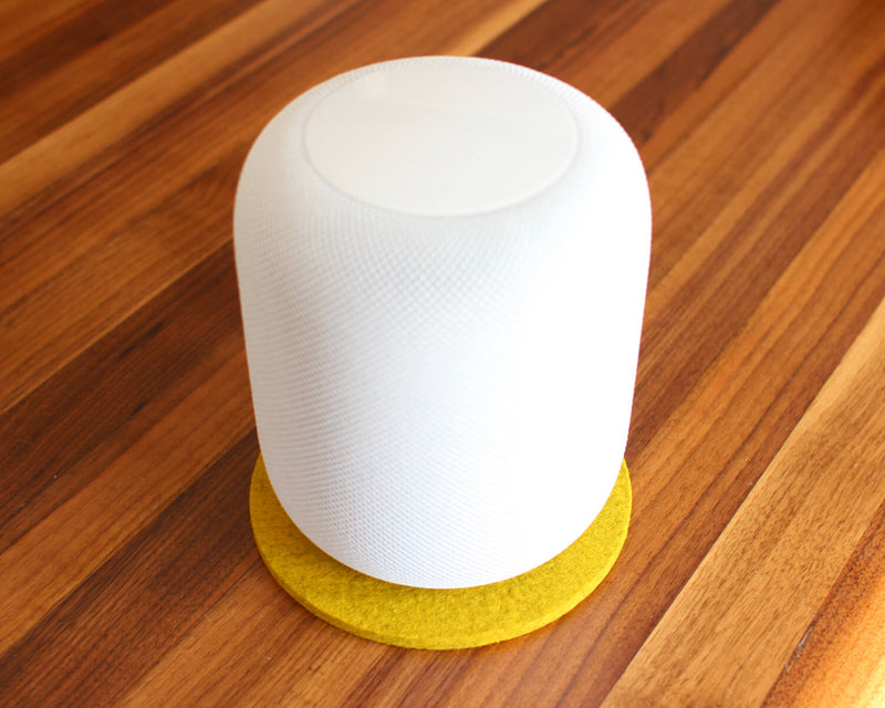 homepod coaster