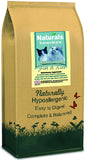 Naturals White Fish & Rice Cat Food