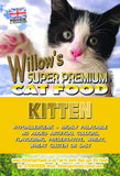 Super Premium Kitten Food
