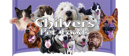 Chilvers Pet Foods