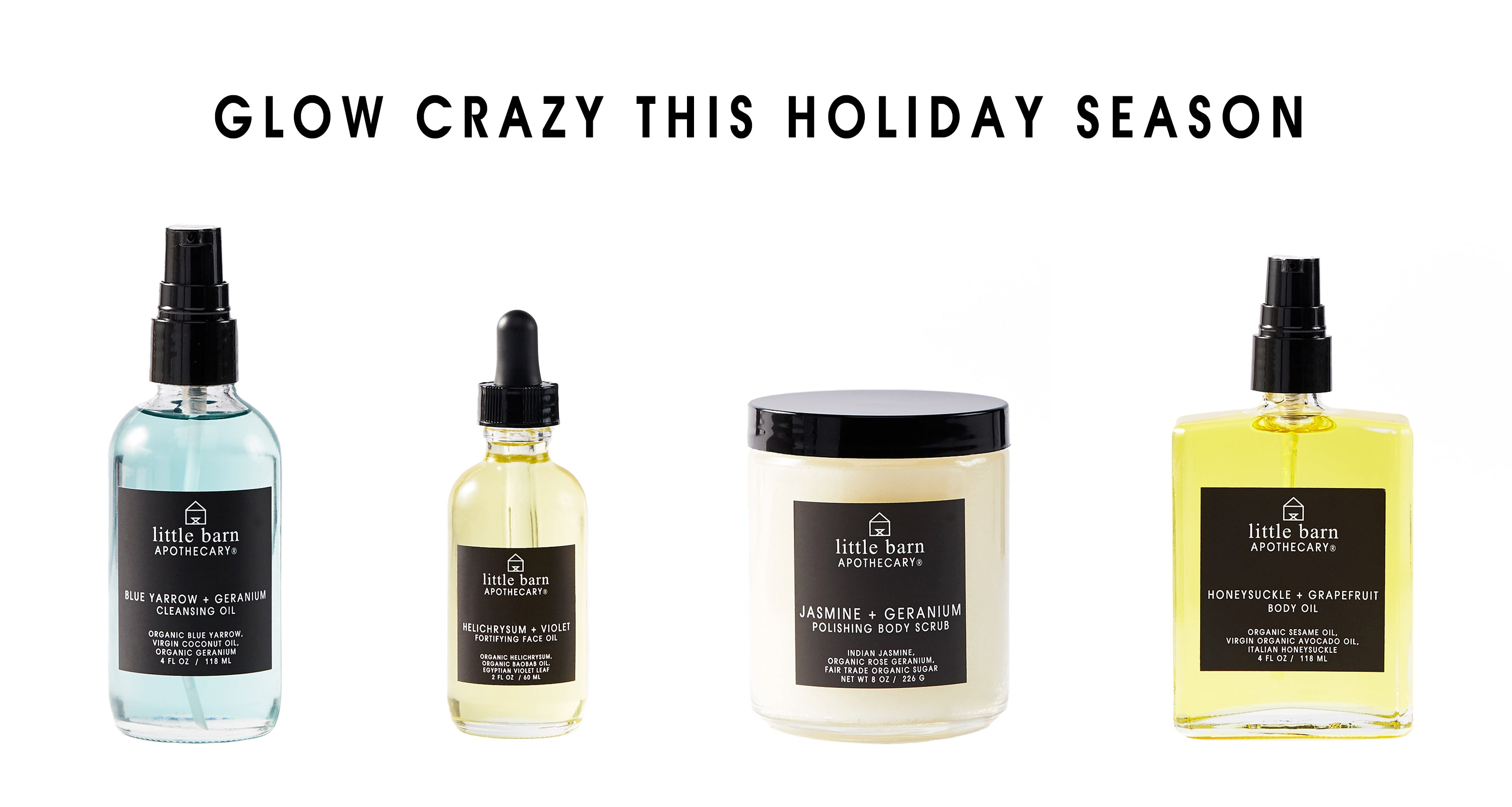 little barn apothecary black friday cyber monday sale skincare atlanta