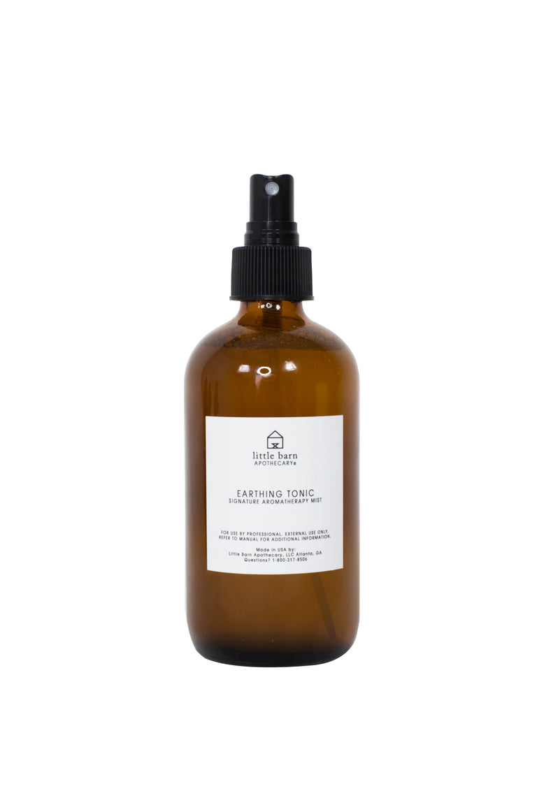 PRO USE Earthing Mist (Signature Spa Scent) 8oz