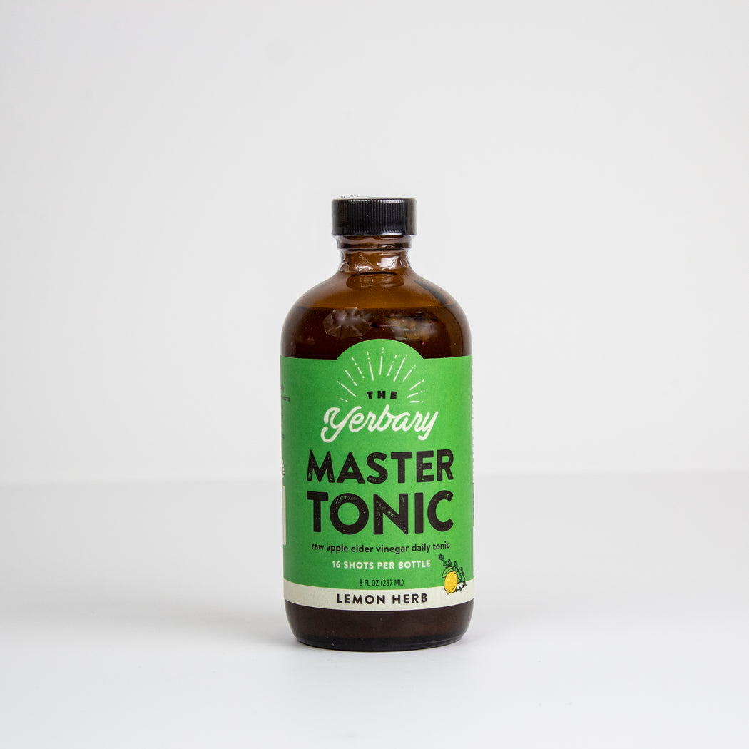 Master Tonic Remedy