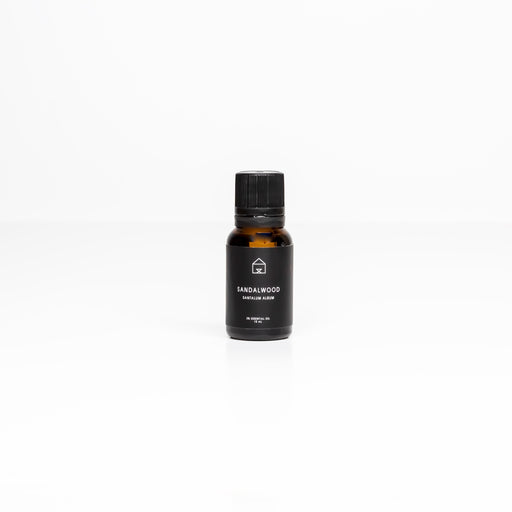 Sandalwood Absolute in 3% Jojoba Oil