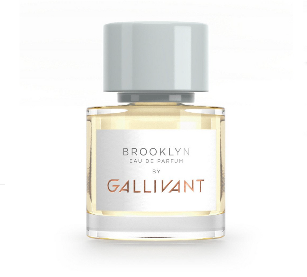 Gallivant - BROOKLYN Eau de Parfum