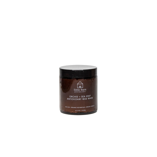 Orchid + Sea Kelp Antioxidant Mud Mask
