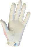 2020 NS Ozone Full Finger Glove Pink