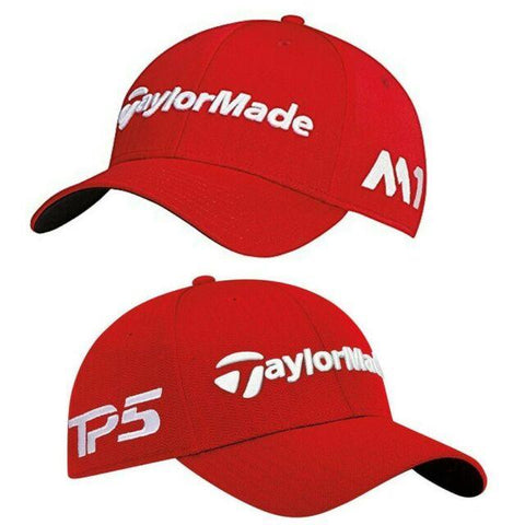 Taylormade TM17 Tour Radar Red