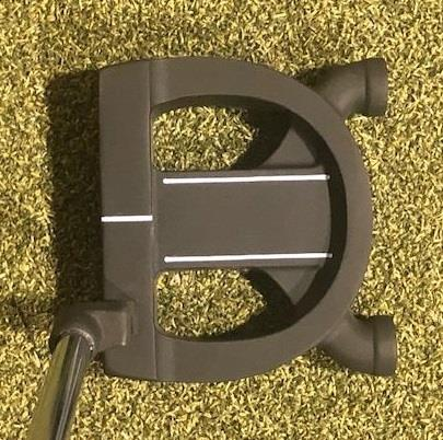 Northern Spirit 4.0 Putter - Oversize Grip