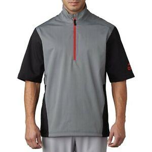 Adidas Golf ClimaProof Rain Shirt