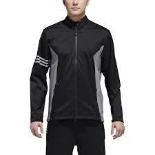 Adidas Men's Climaproof Jacket Black