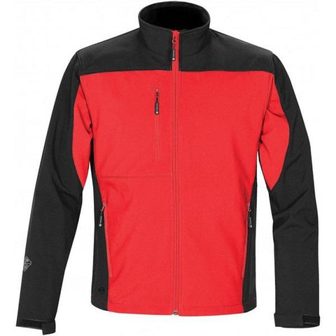 Stormtech Men's Edge Softshell - BHS-2C