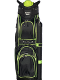 NS Diamondback Black Green