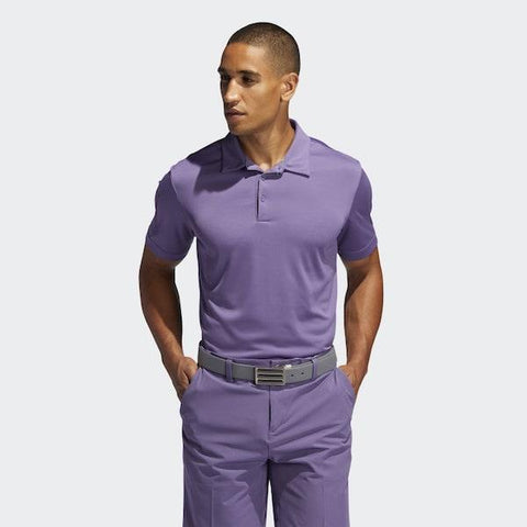 Adidas 3-STRIPE BASIC POLO SHIRT