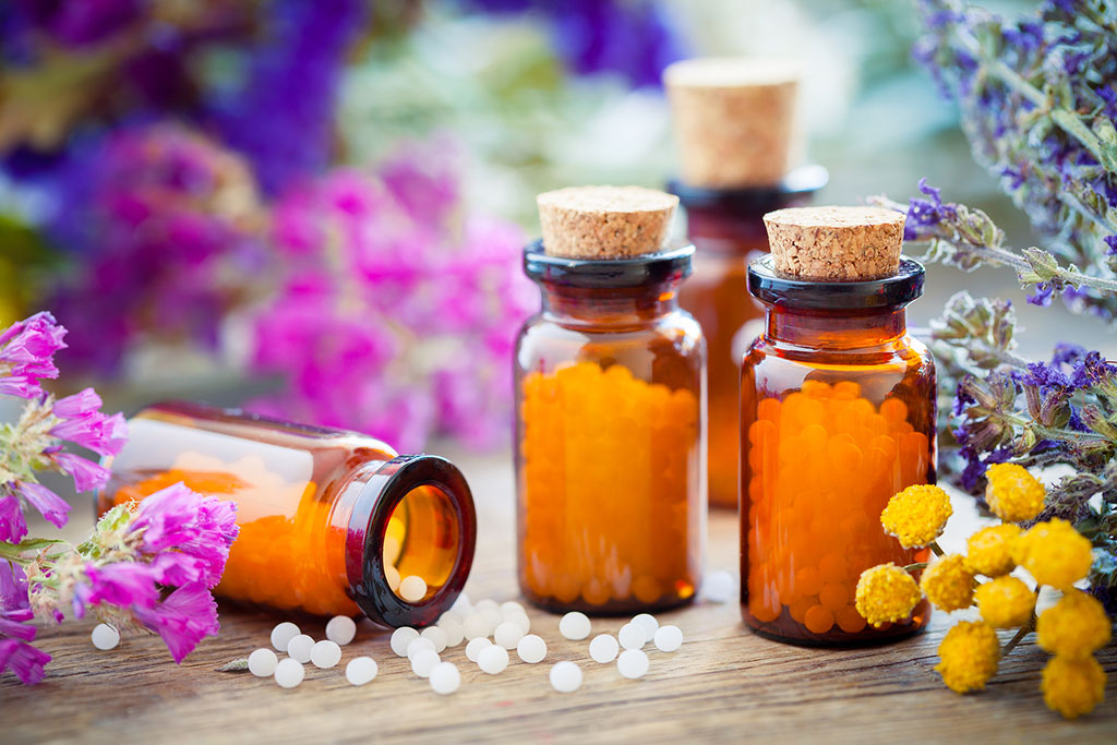 More Healthy #04: <br>Homeopathy Explained