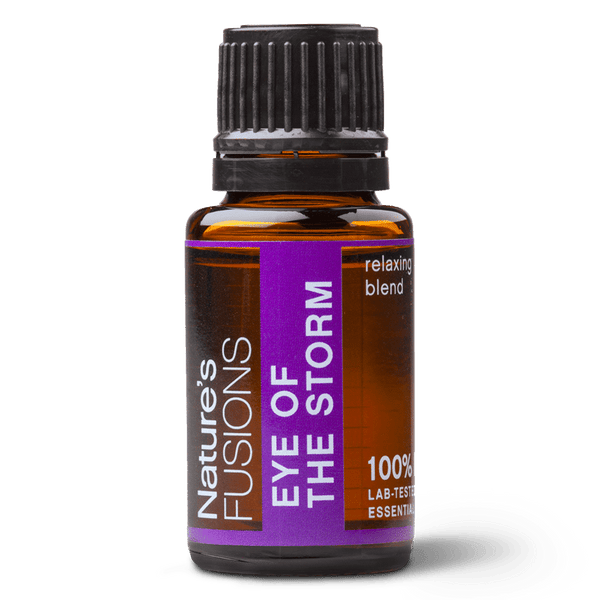 Eye of the Storm | Essential Oil Blend