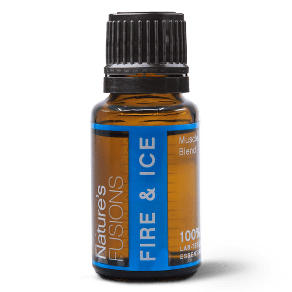 Fire & Ice | Essential Oil Blend